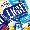 """oho! Light"" snacks /"