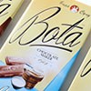 """Bota"" chocolate /"