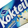 """Kokteil"" ice cream /"