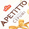 """Apetitto"" biscuits /"