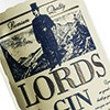 """Lords"" gin /"